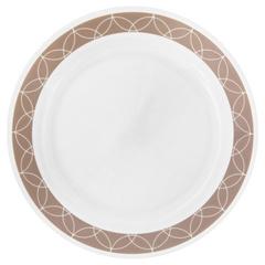 Тарелка обеденная 26 см Corelle Sand Sketch 1119348