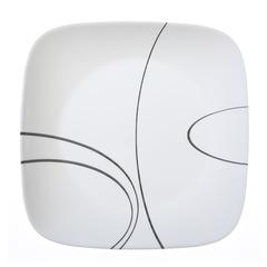 Тарелка обеденная 26 см Corelle Simple Lines 1069986