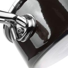 Ковш эмалированный 16 см (1,4л) KOCHSTAR Metallica SOLID 5400981316