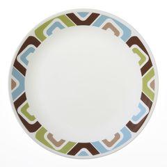 Тарелка обеденная 26 см Corelle Squared 1074233