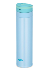 Термокружка Thermos JNS-450-BL суперлегкая, (0,45 литра) голубая 935755