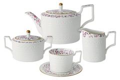 Чайный сервиз из 15 предметов Colombo Стиль 53706