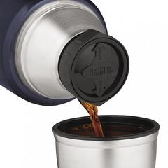 Термос Thermos King SK2020 (2 литра) черный 892195