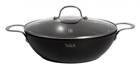 Сковорода вок 30см Taller TR-4199