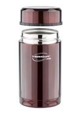 Термос для еды Thermocafe by Thermos VC-420 (0,42 литра) кофейный 272577