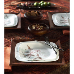 Тарелка обеденная 26 см Corelle Twilight Grove 1095086