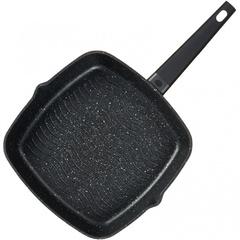 Сковорода гриль 28см Taller TR-4005