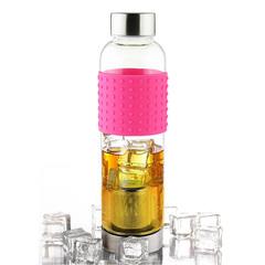 Бутылка Asobu Ice t 2 go (0,4 литра) розовая IT2GO fucsha