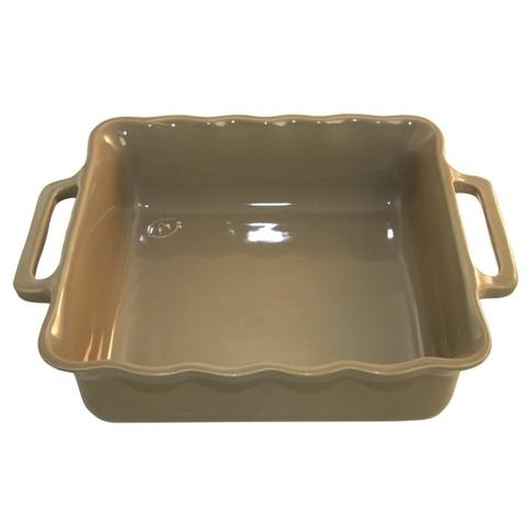 Форма квадратная 34,5 см Appolia Delices SAND 140034519