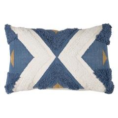 Подушка декоративная с объемным узором из коллекции Ethnic, 40х60 см Tkano TK20-CU0013