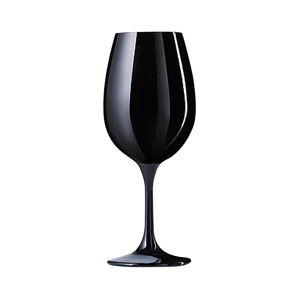 Набор из 6 бокалов для дегустации вина 299 мл, цвет черный, SCHOTT ZWIESEL Accesorios арт. 111 995-6