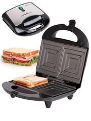 Сэндвичница-тостер FIRST FA-5337-6 black