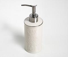 Rossel K-5799 Дозатор для жидкого мыла WasserKRAFT Серия Rossel K-5700
