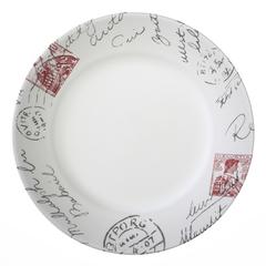 Тарелка обеденная 27 см Corelle Sincerely Yours 1108508