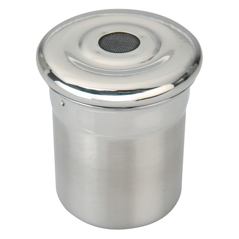 Баночка дозатор для сахарной пудры 5*6см Studio BergHOFF 1107417