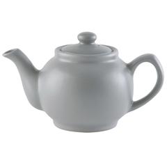 Чайник заварочный Matt Glaze 1,1 л серый P&K P_0056.732