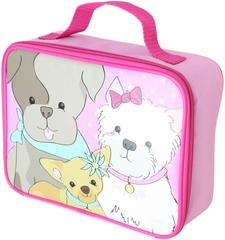 Термосумка детская (сумка-холодильник) Thermos Puppy Days Soft Kit 475527