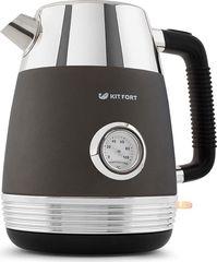 Чайник 1,7л Kitfort КТ-633-1