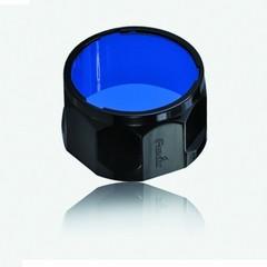 Фильтр для фонарей Fenix, синий AOF-Lblue