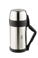 Термос универсальный (для еды и напитков) Thermos FDH Stainless Steel Vacuum Flask  (2 литра) 923653