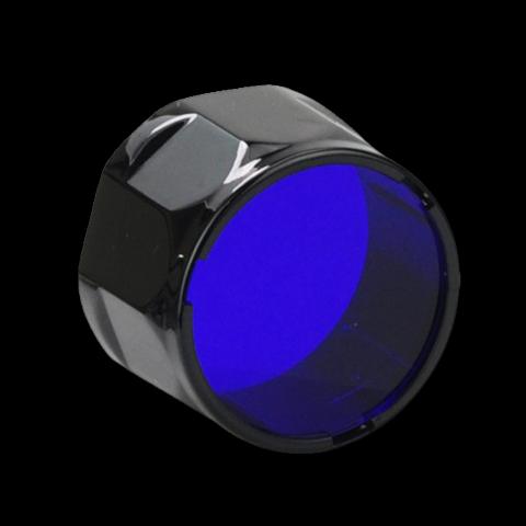 Фильтр для фонарей Fenix TK, синий