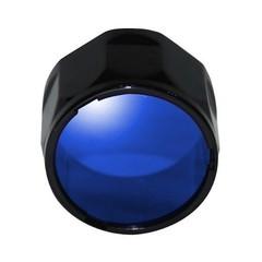 Фильтр для фонарей Fenix TK, синий AD302-B