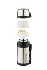 Термос универсальный (для еды и напитков) Thermos FDH Stainless Steel Vacuum Flask  (1,65 литра) 923646