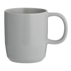 Чашка Cafe Concept 350 мл серая TYPHOON 1401.834V