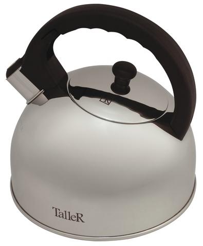 Чайник 2,5л Taller Робсон TR-1338