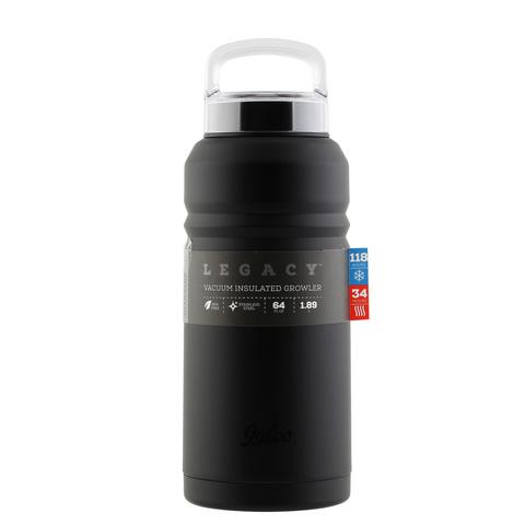Термос Igloo Legacy 64 (1,9 литра) черный