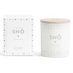 Свеча ароматическая SN? с крышкой, 200 г SKANDINAVISK SK1222