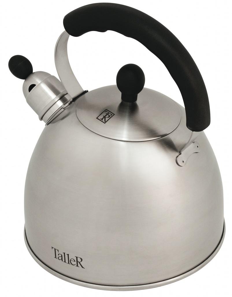 Чайник 2,5л Taller Норман TR-1342