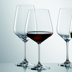 Набор из 6 бокалов для красного вина 656 мл SCHOTT ZWIESEL Taste арт. 115 672-6