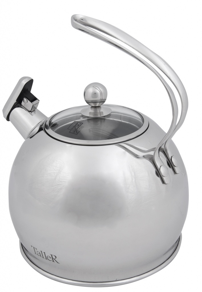 Чайник 2,5л Taller Данкан TR-1350