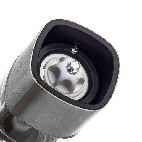 Мельница для перца 20 см, электрическая, BISETTI Electric 963