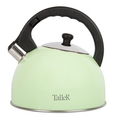 Чайник 2,5л Taller Эммерсон TR-1351