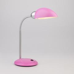 Настольная лампа Eurosvet Confetti 1926 розовый