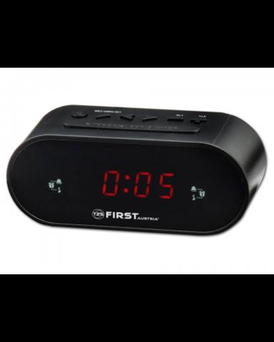 Радиочасы FIRST FA-2406-5-BA