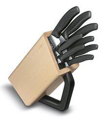 Набор Victorinox кухонный, 8 предметов, в подставке 6.7173.8