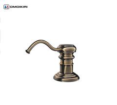 Дозатор для моющего средства OMOIKIRI OM-01-AC (4995002)