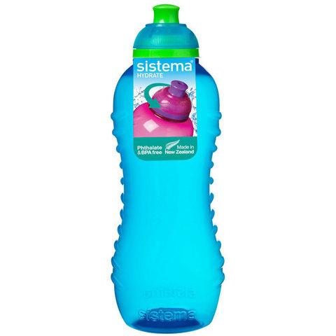 Бутылка для воды 460 мл Sistema HYDRATE 785NW