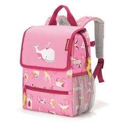 Ранец детский ABC friends pink Reisenthel IE3066