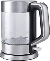 Чайник 1,5л Kitfort КТ-617