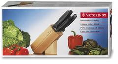 Набор Victorinox кухонный, 5 предметов, в подставке 5.1183.51