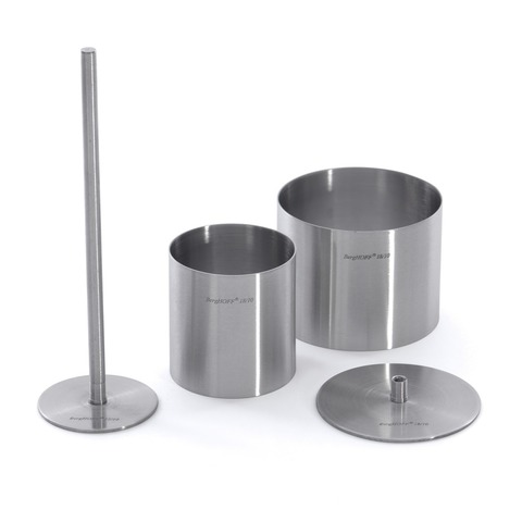 Набор формовочных колец для укладки пищи 15пр BergHOFF 1109107