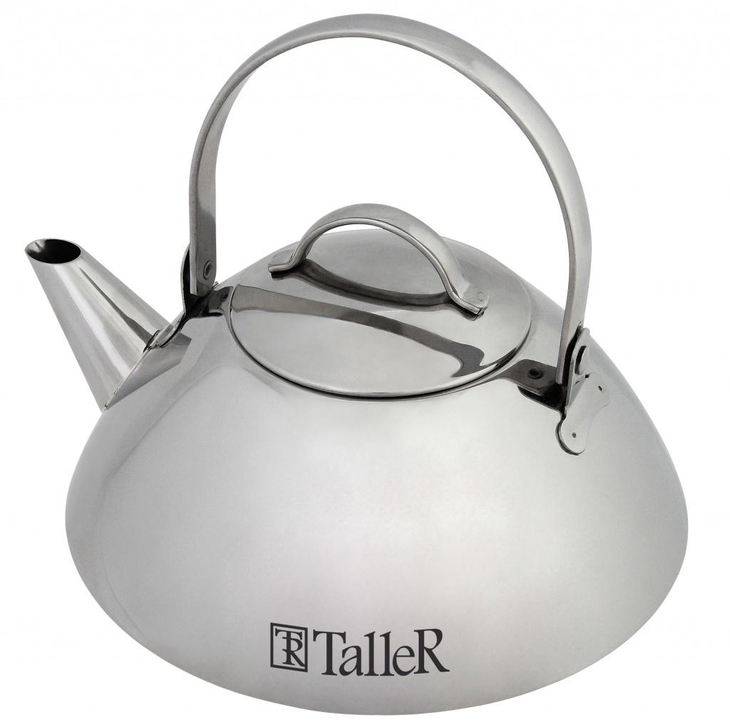 Чайник заварочный 1л Taller Саймон TR-1345