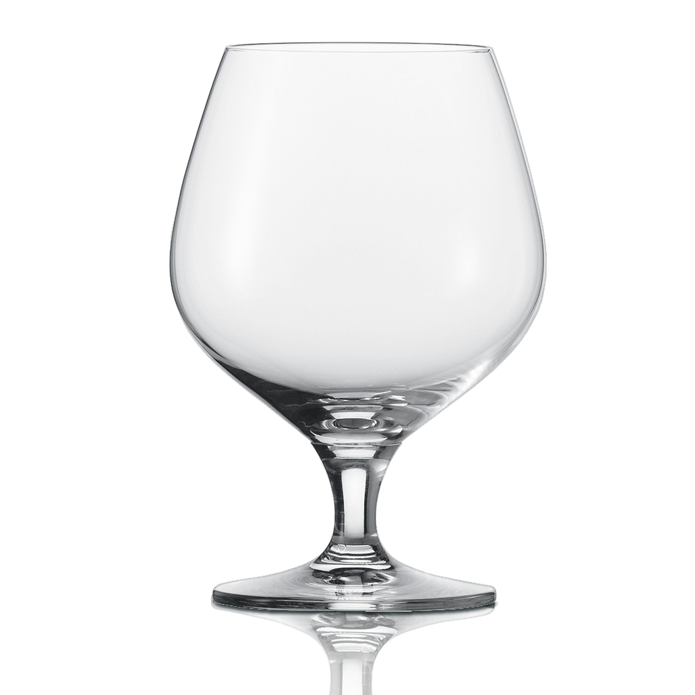 Набор из 6 бокалов для коньяка 540 мл SCHOTT ZWIESEL Mondial арт. 133 948-6