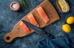 Нож кухонный Шеф 208мм Samura SHADOW SH-0085/K