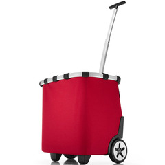 Сумка-тележка Carrycruiser red Reisenthel OE3004