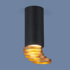 Накладной потолочный светильник DLN102 GU10 Elektrostandard